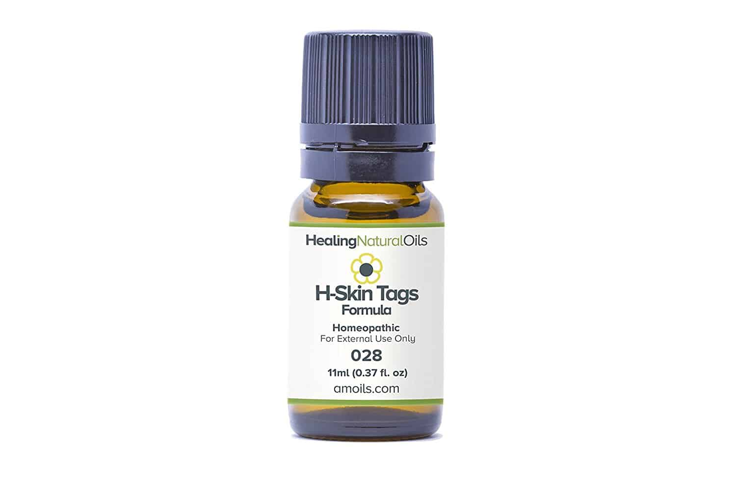 H-Skin Tags Homeopathc Remedy