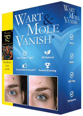 Images of anal warts